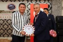 ESENYURT BELEDİYESİ - Türkmen Köylüler Esenyurt'ta Buluştu