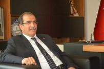 Uşak Valisi Salim Demir; 'Başarılar Tesadüflerle Olmaz'