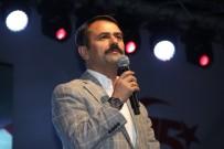 Vali Aktaş 24 Temmuz Basın Bayramını Kutladı