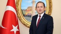ALİ HAMZA PEHLİVAN - Vali Ali Hamza Pehlivan Açıklaması