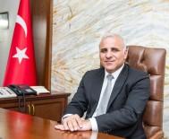 İNİSİYATİF - Vali Zorluoğlu'dan 24 Temmuz Basın Bayramı Mesajı