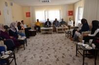 SOSYAL HİZMET - Van'da 'Hasta Ve Yaşlı Bakımı Meslek Edindirme' Kursu