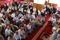 MAZLUM - Van'daki Hacı Adaylarına Seminer
