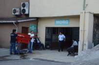 MADEN İŞÇİSİ - Zonguldak'ta Maden Ocağında Göçük Açıklaması1 İşçi Öldü