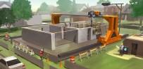 3 boyutlu yazıcılar inşaat sektörüne giriyor