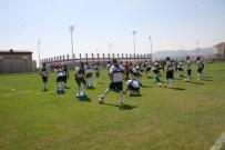 BURHANETTIN ÇOBAN - Afyonkarahisar, 1. Ve 2. Lig Takımlarının Kamp Tercihinde İlk Sıralarda Geliyor