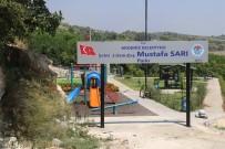 HUZURKENT - Akdeniz Belediyesi Şehitlerin Adlarını Parklarda Yaşatacak