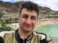 ÖLÜM HABERİ - 'Altın Elbiseli Adam' Hayatını Kaybetti