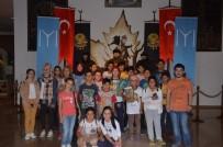 ŞEHİR İÇİ - Ankara'dan Bilecik'e Tarih Ve Kültür Gezisi