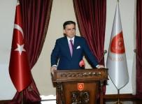 CAN GÜVENLİĞİ - Ankara Valisi Topaca'dan Drift Uyarısı