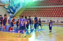 YÜZME - Aydın Kurtoğlu Ve Sportos Çocuklara Sporu Sevdirmek İçin Kamera Karşısına Geçti