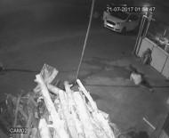 KATİL ZANLISI - Bar Cinayeti Kamerada