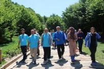 FİKRİ IŞIK - Başbakan Yardımcısı Fikri Işık Diriliş Kampı'nda