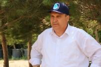 KANALİZASYON - Başkan Çerçi'den Sökülen Ağaçlarla İlgili Açıklama