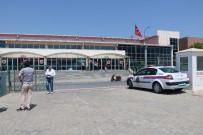 İSMAIL ERDEM - Başkan Erdem, Silivri'de FETÖ Davalarını Takip Etti