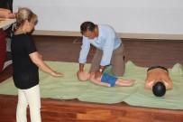 İŞ SAĞLIĞI VE GÜVENLİĞİ KANUNU - BEÜ Sağlık Personeline İlk Yardım Eğitimi