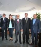 MEHMET ZENGIN - Beyşehir AFAD'cı Öğrenciler Yetiştirecek