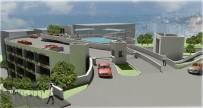 KAMUSAL ALAN - Büyükşehir'den Yeni Bir Otopark Daha