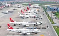 BASIN AÇIKLAMASI - Çarşamba Havaalanı 127 Bin Yolcuya Hizmet Verdi