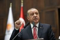 KANUNİ SULTAN SÜLEYMAN - Cumhurbaşkanı Erdoğan Açıklaması ' 'Araplar Bizi Arkadan Vurdu' Yalanını Bir Kenara Bırakmanın Zamanı Geldi'