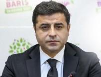 HDP - Demirtaş: CHP ve HDP'nin birbirlerine eleştirileri bu dönem ertelenebilir
