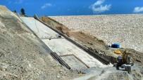ORMAN VE SU İŞLERİ BAKANI - Dereyurt Göleti Ve Sulaması Projesiyle 4 Bin Dekar Tarım Alanı Suya Kavuşacak