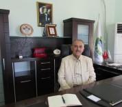 KANALİZASYON - Diyarbakır İlave OSB Doğal Gaza Kavuşuyor