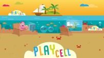 MICROSOFT - En Yeni Oyunlar Playcell'de Çocuklarla Buluşacak