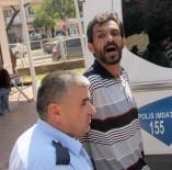 BIÇAKLI SALDIRI - Suriyeli koca Türk vatandaşı eşini bıçakladı!