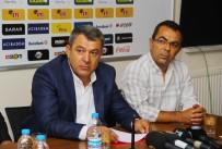 SİVİL TOPLUM - Eskişehirspor'da Kombine Seferberliği