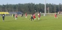 MURAT YILDIRIM - Evkur Yeni Malatyaspor Hazırlık Maçında Tuzlaspor'u 4-1 Yendi
