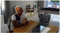 JUVENTUS - Felipe Melo'nun Galatasaray Ve Çay Aşkı