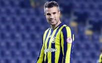 LOZAN - Fenerbahçe'de Van Persie Şoku
