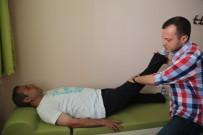 RÖNTGEN - Fıtık, Diz Ve Bel Ağrılarına Ameliyatsız Çözüm