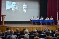 ATATÜRKÇÜ DÜŞÜNCE DERNEĞI - Foça'da 'Lozan Ve Mübadele' Etkinliği