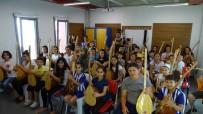 GEBZELI - Geleceğin Sanatçıları Gebze'de Yetişiyor