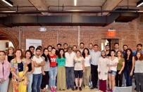 GENÇ GİRİŞİMCİLER - Genç Girişimcilerin Chobani Kampı Sona Erdi
