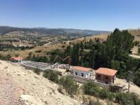 KANALİZASYON - Gördes Arıtma Tesisi Takdir Topladı