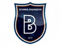 UEFA ŞAMPİYONLAR LİGİ - Medipol Başakşehir'in ilk heyecanı