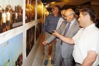 ADNAN MENDERES ÜNIVERSITESI - İHA'nın 15 Temmuz Fotoğrafları Basın Bayramında Büyük İlgi Gördü