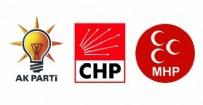 MUHALEFET PARTİLERİ - İktidar-muhalefet tarihi eserler için uzlaştı