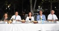 ETILER - İncirliova Belediyesinden Basına Jest
