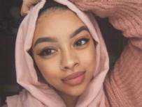 NAMUS CİNAYETİ - İngiltere'de 'namus cinayeti!' Boğazı ortadan ikiye ayrılmış halde bulundu