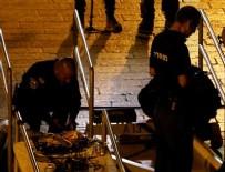 MESCİD-İ AKSA - İsrail, Aksa'nın kapılarındaki dedektörleri kaldırıyor