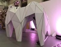 İZMIR EKONOMI ÜNIVERSITESI - İzmir'in Özel Tasarımına Londra'dan Ödül Yağdı