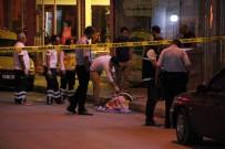 CENAZE - Karaman'da Pencereden Düşen Genç Kız Hayatını Kaybetti