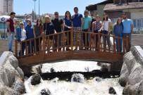 SOMUNCU BABA - Kayapınar Belediyesi'nden Kültür Gezisi