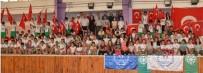 ERTUĞRUL KıLıÇ - Kayseri Şeker'den Boğazlıyan'da Örnek Yaz Spor Kursu