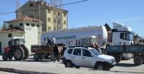 MOTORIN - Kayseri Şeker'den Pancar Çiftçisine 5 Bin Ton Mazot Desteği