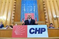 BASIN ÖZGÜRLÜĞÜ - Kılıçdaroğlu Açıklaması 'Tuncay Özkan O Flaş Diskin Bir Örneğini İstanbul Cumhuriyet Savcılığına Teslim Edecek'